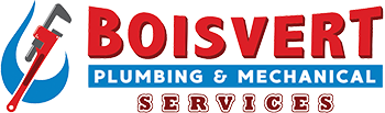 Boisvert Pluming & Mechanical Services - East Hartford CT